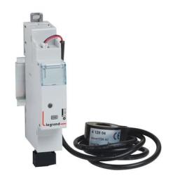 Умный модуль для измерения потребления электроэнергии Legrand Netatmo 412015