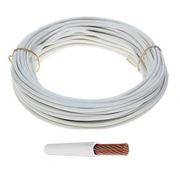 Провод ПВ 3 х 35 многожильный (белый)