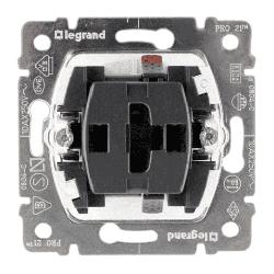 Механизм кнопочного выключателя Galea Life 775811