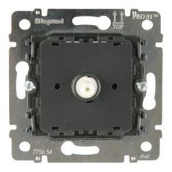 Механизм светорегулятора Galea Life 400 Вт поворотный 775654