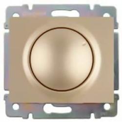 Cветорегулятор Galea Life 40-400Вт (титан) 775654+771468