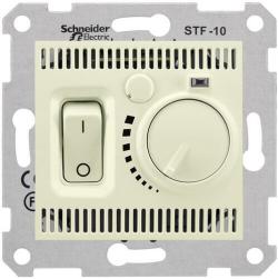 Терморегулятор для теплого пола Sedna (бежевый) SDN6000347