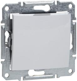 Заглушка Sedna (белый) SDN5600121