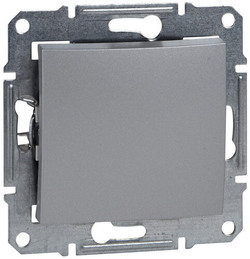 Заглушка Sedna (алюминий) SDN5600160