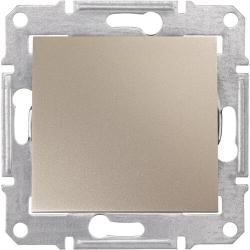 Заглушка Sedna (титан) SDN5600160
