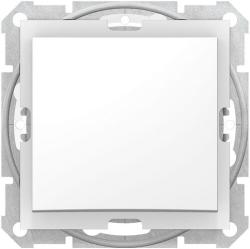 Выключатель влагозащищенный Sedna (белый) SDN0100321