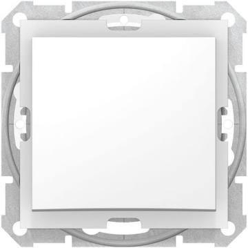 Переключатель перекрестный влагозащищенный Sedna (белый) SDN0500321