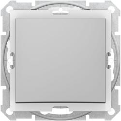Выключатель влагозащищенный Sedna (алюминий) SDN0100360