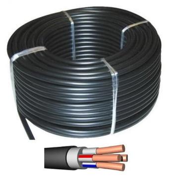 ВВГнг(А)-LS 4х1,5 Nexans-Угличкабель