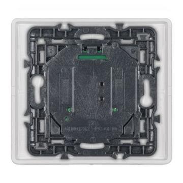 Умный беспроводной 1кл выключатель Celiane Netatmo (белый) 067723