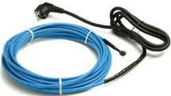 Саморегулирующийся кабель для труб DEVIpipeheat DPH-10 120Вт 12м 98300076