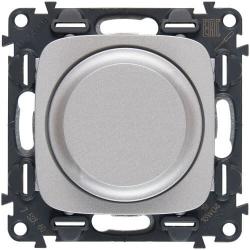 Светорегулятор 300Вт. Valena Allure (алюминий)