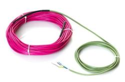 Отопительный кабель двужильный Rehau 10м (17Вт/м)