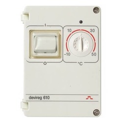 Терморегулятор Devireg 610 140F1080