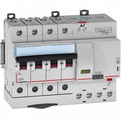 Дифференциальный автомат DX3 50A 30mA 411191