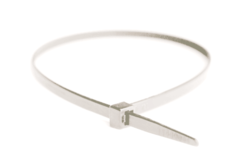 Хомут DKC PL6.6 белый 3,6х200 (100шт) 25214