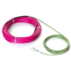 Отопительный кабель двужильный Rehau 100м (17Вт/м)