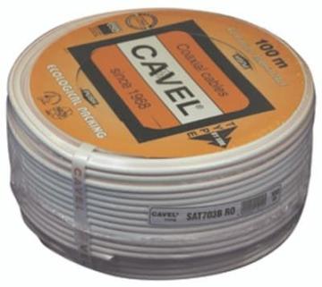 Антенный кабель SAT-703 (Россия)