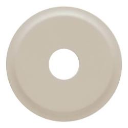 Лицевая панель Legrand Celiane для TV розетки (сл. кость) 066231