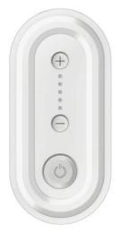 Лицевая панель Legrand Celiane для светорегулятора 1000Вт. (белая) 068033