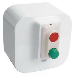 Автоматичекий выключатель 20А Quteo (Белая) 782229