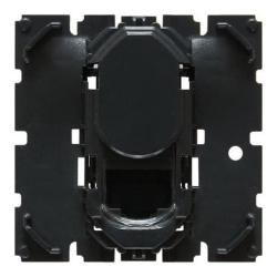 Механизм компьютерной розетки RJ-45 Legrand Celiane 067344