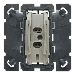 Механизм кнопочного выключателя Legrand Celiane 067032
