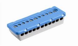 Клеммник винтовой ABB нейтраль N5x16-6х6мм для боксов Mistral 1SPE007715F0732