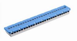 Клеммник винтовой ABB нейтраль N11x16-15х6мм для боксов Mistral 1SPE007715F0735