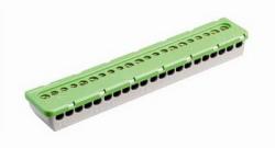 Клеммник винтовой ABB заземления PE9x16-12х6мм для боксов Mistral 1SPE007715F0744