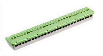 Клеммник винтовой ABB заземления PE11x16-15х6мм для боксов Mistral 1SPE007715F0745