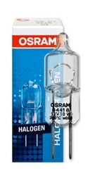 Лампа галогенная Osram G4 20W 12V Halostar 64425