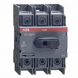Рубильник ABB OT125F3 125А