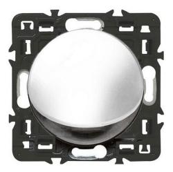 Точечный светильник Legrand Celiane для лестницы (белый) 067654+068054+080251