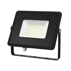 Прожектор Gauss LED Qplus 20W IP65 черный 613511320