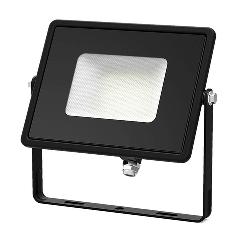 Прожектор Gauss LED Qplus 30W IP65 черный 613511330