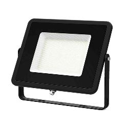 Прожектор Gauss LED Qplus 100W IP65 черный 613511100