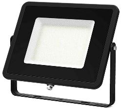 Прожектор Gauss LED Qplus 200W IP65 черный 613100200