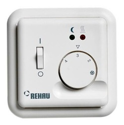 Терморегулятор Rehau Basic 10 А