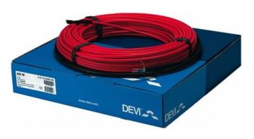 Отопительный кабель Devi DEVIflex 18T 680Вт 37м 140F1241