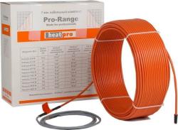 Отопительный кабель 627 Вт Heat-pro (5-8м²)