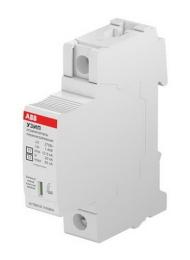 Ограничитель перенапряжения УЗИП ABB OVR H T1-T2 12.5-275s P QS 2CTB815710R5700