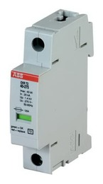 Ограничитель перенапряжения УЗИП ABB OVR T2 40 275 2CTB804201R0100