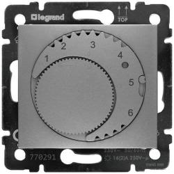 Терморегулятор для теплого пола Valena (Алюминий) 770291