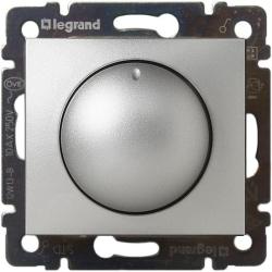 Cветорегулятор Valena 40-400Вт (Алюминий) 770261